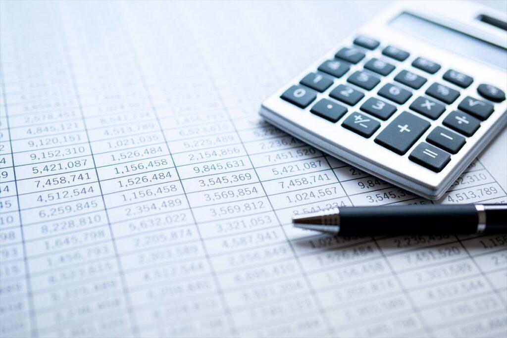 財務諸表の作成の画像