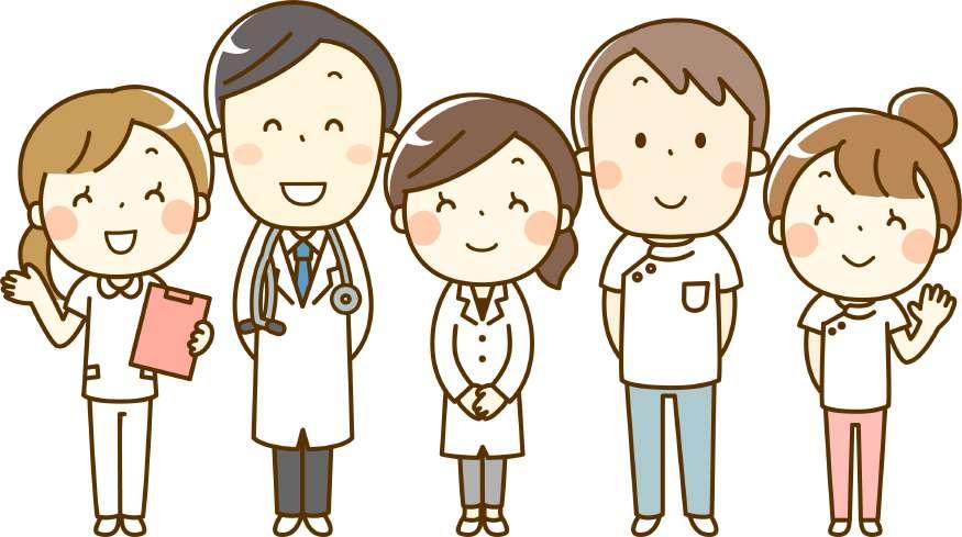 医療福祉のイメージ画像