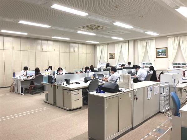 大和田税理士事務所内観3